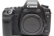 Michael Steede's Gear / Canon, Pocketwizard,Paul C Buff