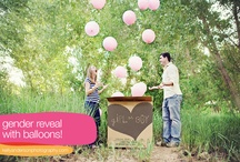 Gender Reveal. / by Brittany