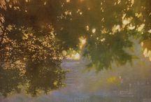 Paintings / by John Hughes