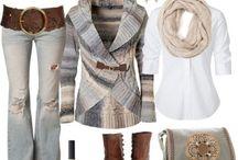 L'abbigliamento perfetto