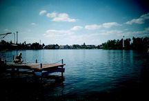 Slnečné jazera (juh)  /  tu byvam