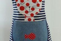 design apron