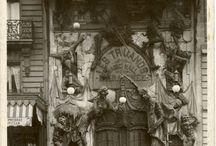 Paris 1900's