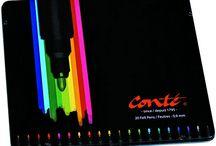 Kolorowanki - materiały