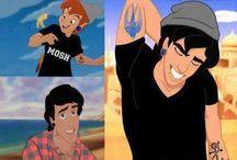 Rebel Disney xx