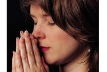 Prayer & Scriptures