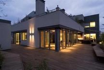 LED / Bel Lighting, créateurs de luminaires extérieurs et intérieurs. http://www.bel-lighting.com/