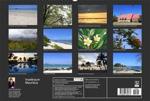Meine Posterbücher / Meine eigenen Kreationen - Posterbücher (Fliparts) für die Wand mit Vorschau aller 12 Seiten zu den Themen: Länder & Reise, Natur, Tiere, Küche & Genuss, Wissen