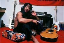 The 1 and Only Rick James! / by Rhonda Moss