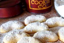 Cookies & Bars / Cookie & Bar Recipes, Cookie Exchange