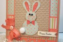 Crafts Cards - Easter / by Kandice Hernandez