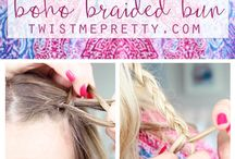 CGH {Contributors} / All things hair from the amazing guest posters on CGH!