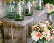 ideas for parties, wedding etc.