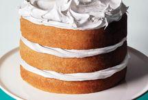 Cake / by Shandi Trolson