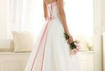 Wedding ideas / by Danielle Kennedy