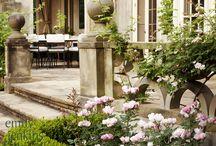 French Manor / Villa Angelique