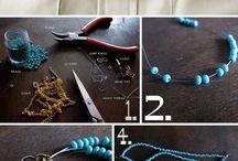Jewelry- / by Danielle Medeiros