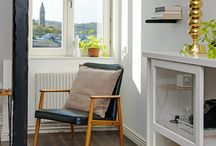Inspiration / Inspiration de décoration intérieur at home