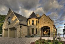 DeLeers Projects - Stone Castle