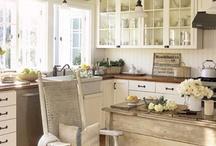 Home Kitchen Ideas.