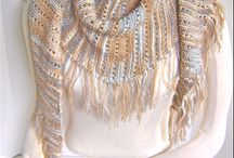 Workin with my fibers! / by Stephanie Lowry