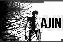 Animes / Animes y mangas publicados