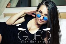 GUFO Wooden Sunglasses / Standing out wearing a product with a unique design and being original means having personality ... having personality means success! Combining unique design with quality, as well as being eco-friendly, has never been easy, but at the end of this mixture GUFO was born, the Original fashion sunglasses.