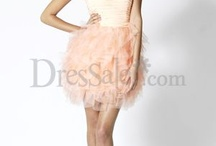 1st dance dress