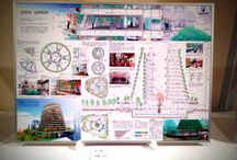 """my projects """"emotional architectue"""" / The pictures are my project drawing,architecture,diagrams,art"""