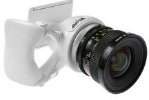 Aparaty | Cameras | Inspirations