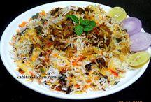 Restaurant style Mutton dum biryani