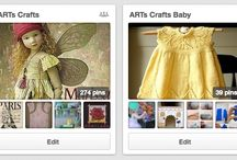 How to organize your Pinterest Boards!