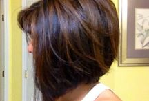 Haircolors && Cuts / by Amber Long
