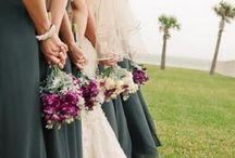Svatební foceni