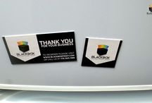 Magnets by Blackbox Print / Magnets printed by Blackbox Print