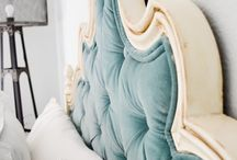 Bedrooms / by Leah Semanderes