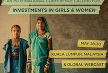 Charities for women