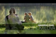 Capturing the Magic of Youth / Last year, Elena Shumilova took photos of her sons by the Russian countryside and put them online. Those photos struck magic and went viral with over 60 million views. She invited SmugMug onto her farm in Russia, where we got a behind-the-scenes look at how she captures these beautifully nostalgic photos.  http://elenashumilova.smugmug.com http://www.smugmug.com/films/elena-shumilova
