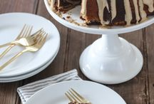 Perfect Cake Tutorial
