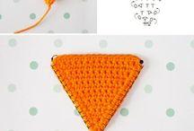 figuritas de crochet