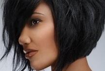 hair, makeup / by Melissa Reynosa