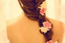 Hair style♥