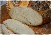 Brote erfolgreich gebacken