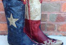 Cowboy and classy / by Shawna Martinez