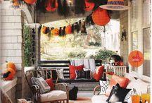 Decorating - Halloween