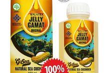Walatra G-Sea Jelly Gamat Original