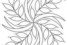 Quilts Motif-Designs