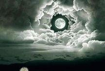 moon...Ay resimleri