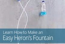Heron's Fountain