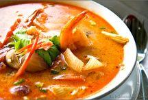 Thai Food / by My Destination Koh Samui